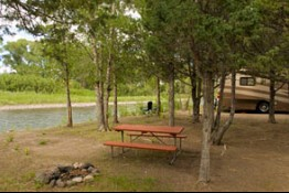 Rio Grande Riverfront Sites